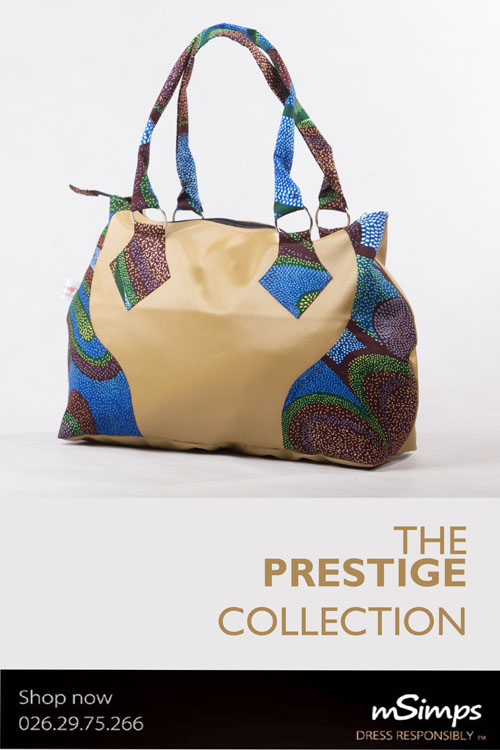 From The Prestige Collection by MSimps