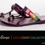 Great men's sandals from the Gold Coast Collection