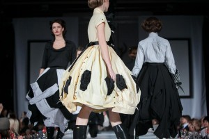Ingrida Zabere's 2013 Spring/Summer Collection at Riga Fashion Week in Latvia