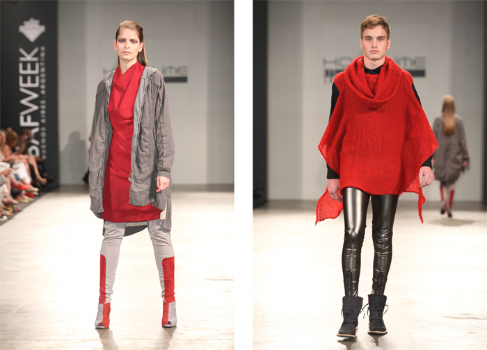 Kostume Fall/Winter 2013 Collection