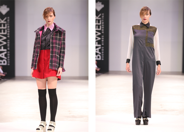 Vinsenti Fall/Winter 2013-14