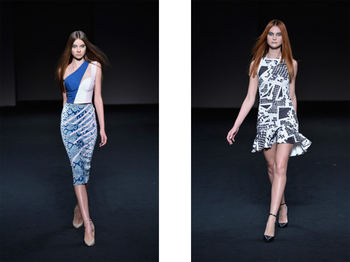 By Johnny Spring/ Summer 2013-14