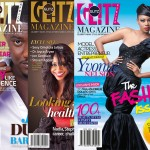 Direct from Ghana, Glitz Africa Magazine