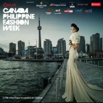 Canada Philippine Fashion Week 2013
