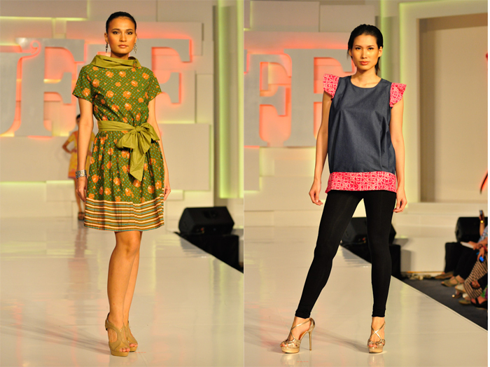 """""""Expression of Yourself"""" By Sarinah, Fall/Winter 2013"""