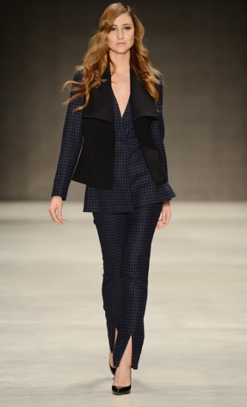 Gamze Saracoglu  Fall/Winter 2013