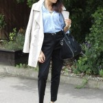 Office Chic Street style by Shriya Pancholi