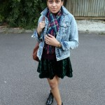 Global Street Style: Fallin' by Shriya Pancholi from Leicester England