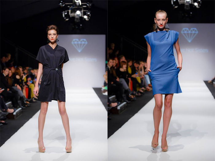 We Are Not Sisters Fall/WInter 2013 at Vienna Fashion Week