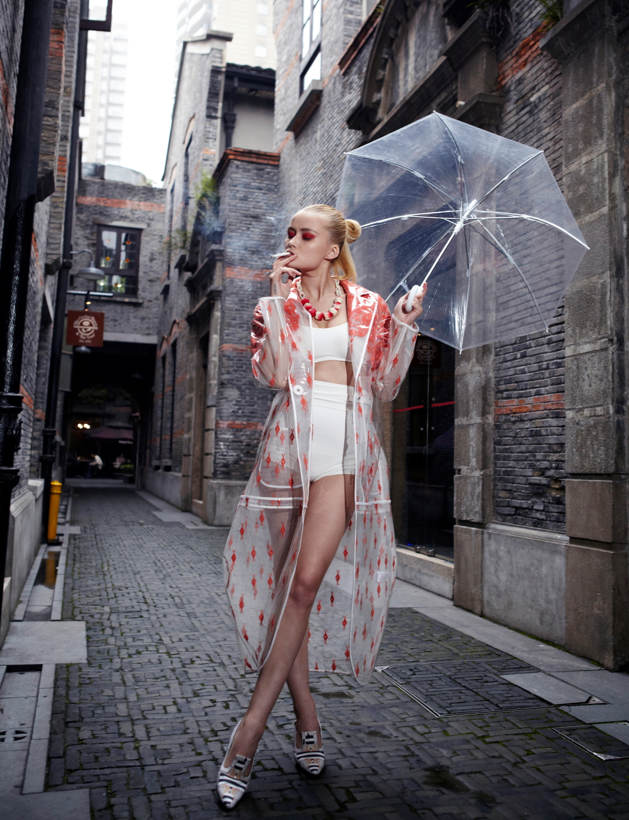 Fashion Photography By Yocky Zhang Direct From Shanghai