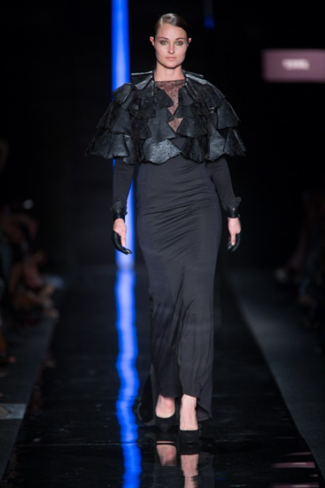 Erre Fall/Winter 2014 presented at South Africa Fashion Week