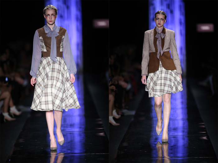 Sober Fall/Winter 2014 from South Africa Fashion Week