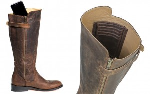 The European Boot by Purse 'n Boots