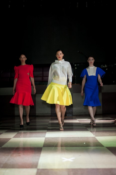 Project Terno at Canada Philippine Fashion Week
