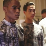 Tothem at Toronto Men's Fashion Week Toronto Canada