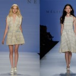 Melissa Nepton Spring Summer 2015 World MasterCard Fashion Week Toronto